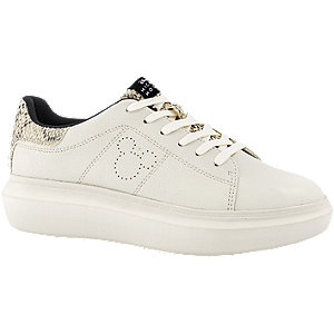 Witte sneaker Mickey Mouse Mickey Mouse
