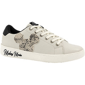 Beige sneaker Mickey Mouse Mickey Mouse