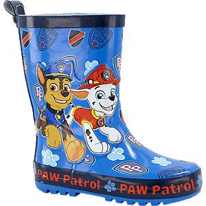 Paw patrol Kobalt blauwe regenlaars maat 25 online kopen