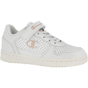 Witte Chicago Velcro Low Champion