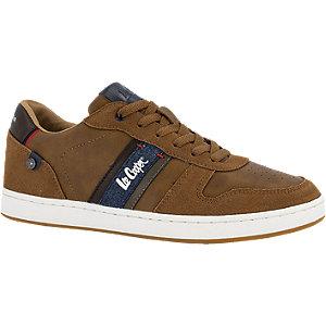 Bruine sneaker Fulham Lee Cooper