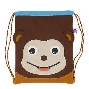 Image of Affenzahn Affe Kinder Gymbag