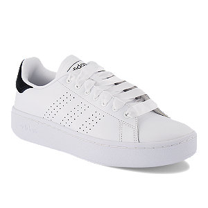Image of adidas Advantage Bold Damen Sneaker Weiss