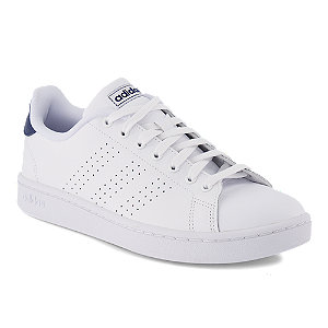 Image of adidas Advantage Herren Sneaker Weiss