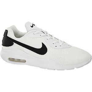 Modalite Deichmann Mens Nike White Black Air Max Oketo