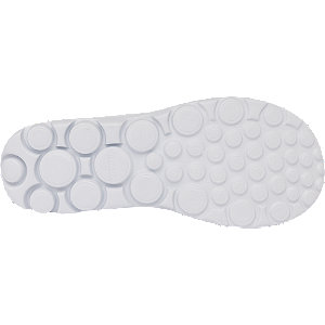 Modalite Deichmann Ladies Skechers Grey Toe post Flip Flops