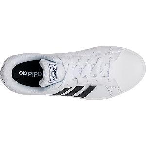 Modalite Deichmann Ladies Adidas Grand Court Base White