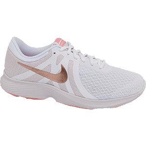 Ladies Nike Revolution White