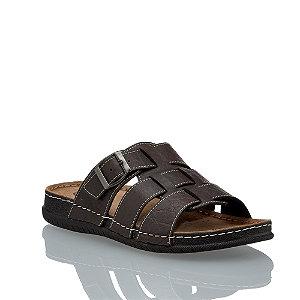 Image of AM Shoe Herren Offener Schuh