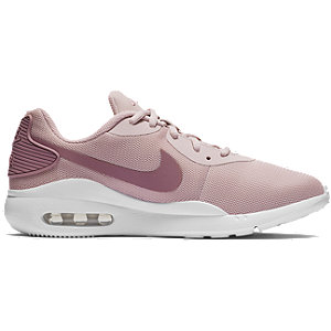 Modalite Deichmann Ladies Nike Plum Air Max Oketo Trainers