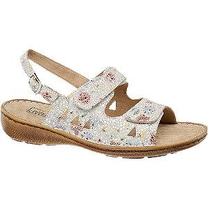 Levně Barevné komfortní sandály Easy Street