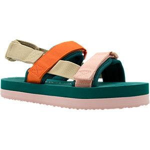 Levně Barevné sandály Vero Moda