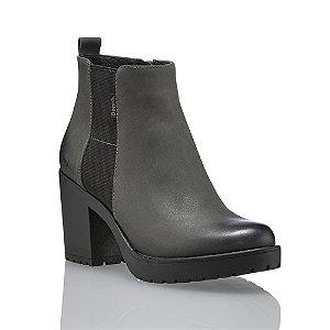 Image of Bench Damen Chelsea Boot Grau