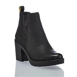 Image of Bench Damen Chelsea Boot Schwarz