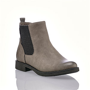 Image of Bench Damen Chelsea Boot Taupe