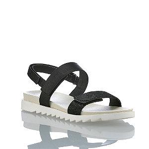 Image of Bench Damen Flache Sandalette