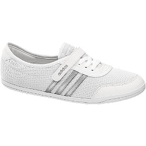 Levně Bílé tenisky Adidas Diona W