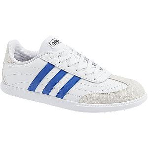 Levně Bílé tenisky Adidas Okosu
