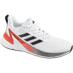 Levně Bílé tenisky Adidas Response Super 2.0