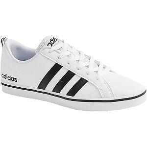 Levně Bílé tenisky Adidas VS PACE