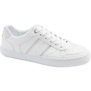 Levně Bílé tenisky Graceland