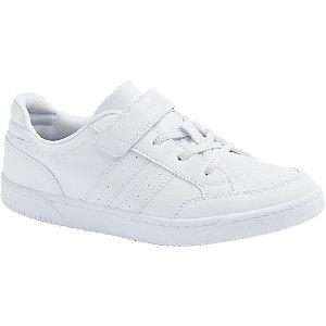 Levně Bílé tenisky Memphis One