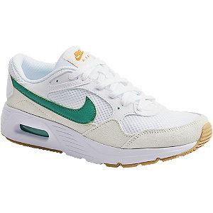 Levně Bílé tenisky Nike Air Max Sc