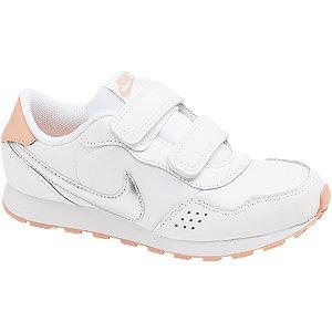 Levně Bílé tenisky Nike Md Valiant