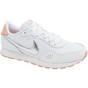 Levně Bílé tenisky Nike Md Valiant (GS)