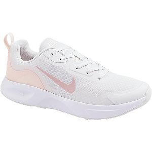 Levně Bílé tenisky Nike Wear All Day