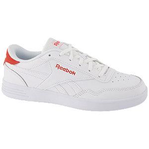 Levně Bílé tenisky Reebok Royal Techque T