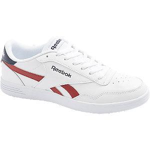 Levně Bílé tenisky Reebok Techque T