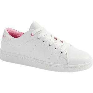 Levně Bílé tenisky Vero Moda
