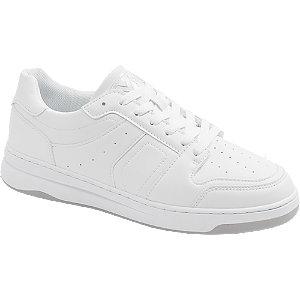 Levně Bílé tenisky Vty
