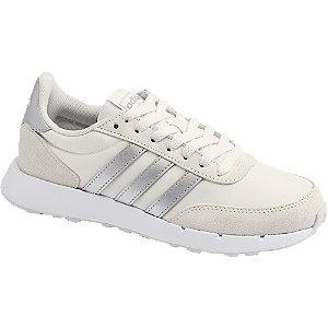 Levně Bílé tenisky adidas RUN 60s 2.0