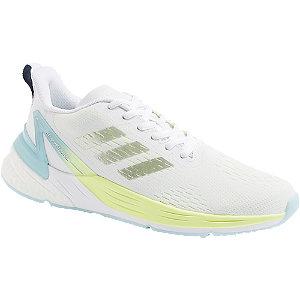 Levně Bílé tenisky adidas Response Super
