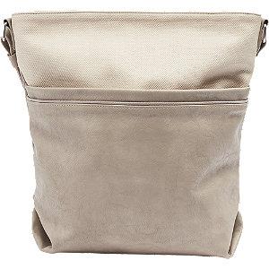 Levně Béžová kabelka Graceland