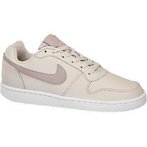 Levně Béžové tenisky Nike Ebenon Low