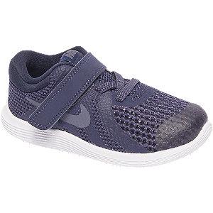 Donkerblauwe Revolution 4 Nike maat 26