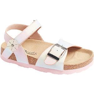 Levně Duhové sandály Cupcake Couture