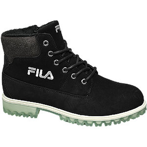 Teen Boy Fila Lace-up Ankle Boots