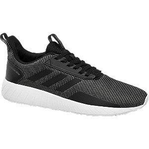Unisex,Damen,Herren adidas Fitnessschuh QUESTAR DRIVE schwarz