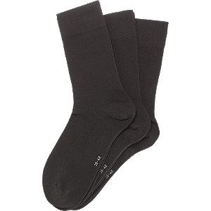 Image of Herren Socken Komfortbund 3 pack