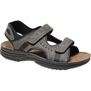 Levně Hnědé sandály Memphis One