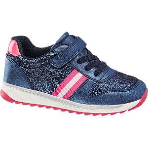 Unisex,Damen,Herren Cupcake Couture Klettschuh blau