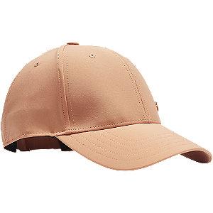 Levně Měděná kšiltovka Adidas Bball Cap Lt Met