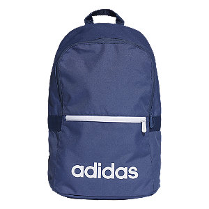 Levně Modrý batoh Adidas Lin Clas BP Day