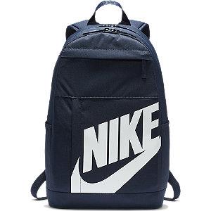 Levně Modrý batoh Nike Element