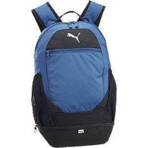 Levně Modrý batoh Puma Vibe Backpack