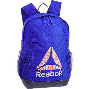 Levně Modrý batoh Reebok